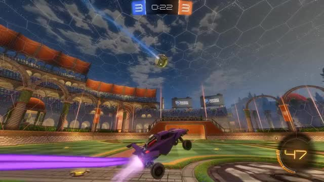 Watch Goal 7: Catman GIF by Gif Your Game (@gifyourgame) on Gfycat. Discover more Catman, Gif Your Game, GifYourGame, Goal, Rocket League, RocketLeague GIFs on Gfycat
