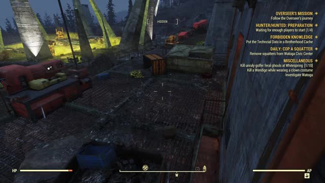 Watch and share Fallout 76 GIFs and Chameleon GIFs by LozengeWarrior on Gfycat