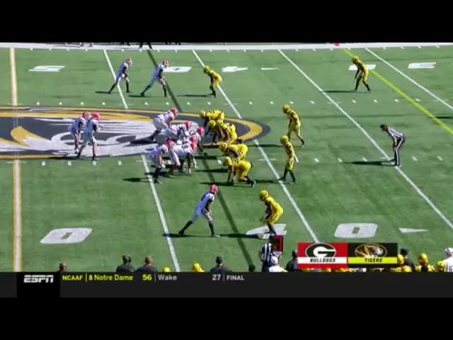 Watch and share Football GIFs by sportsfanaticmb on Gfycat