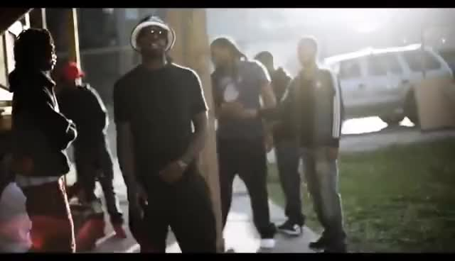 Watch 600Breezy - Don't get smoked (Dir. by @Dibent) GIF on Gfycat. Discover more related GIFs on Gfycat