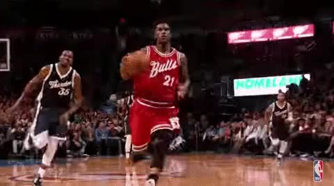 Watch Dunk GIF on Gfycat. Discover more related GIFs on Gfycat