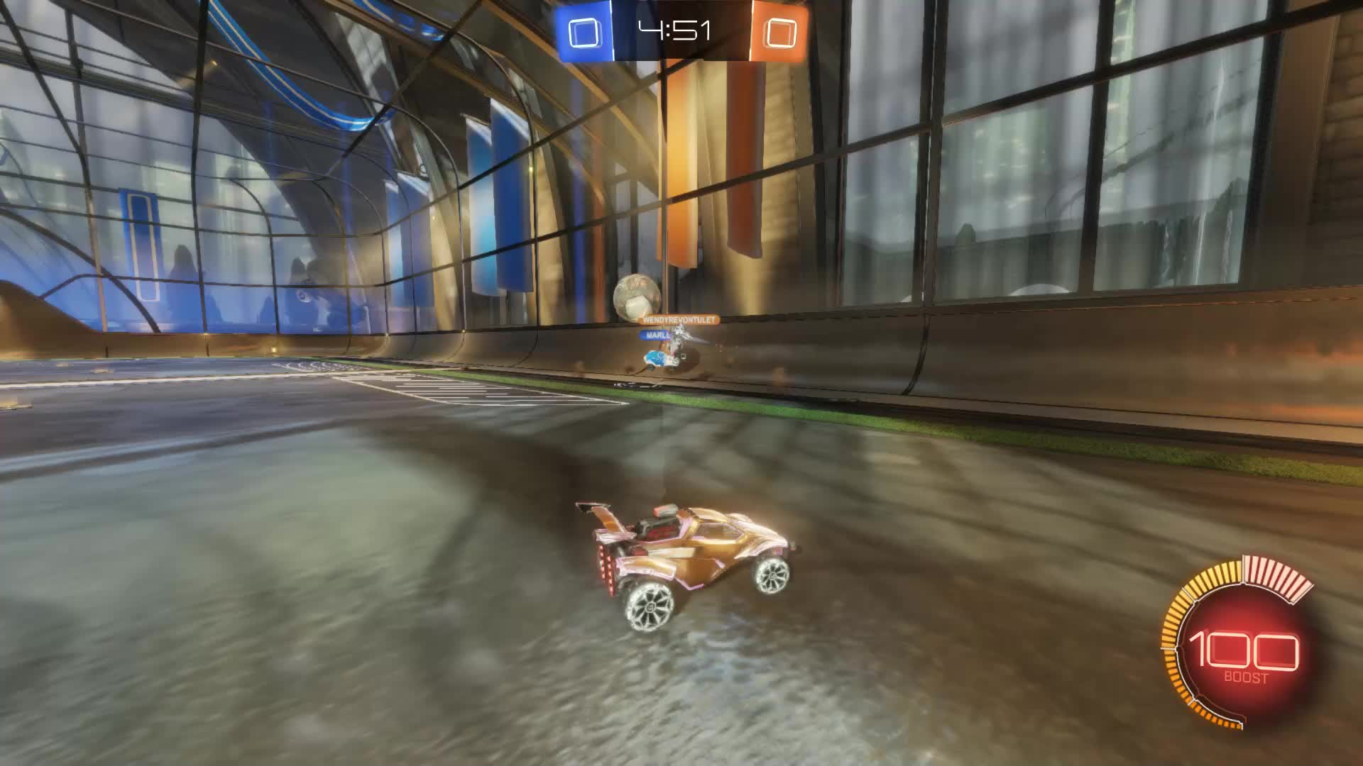 Gif Your Game, GifYourGame, Goal, Rocket League, RocketLeague, SCOTLAND FOREVER, Goal 1: SCOTLAND FOREVER GIFs