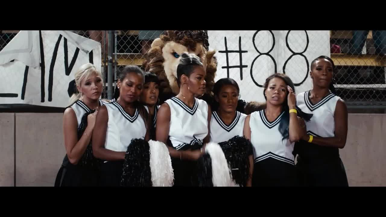 GIF Brewery, big sean, cheerleader, disappointed, sad, Disappointed Cheerleaders Big Sean GIFs