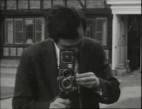 Watch and share The Peter Sellers Story: Stanley Kubrick Parts GIFs on Gfycat