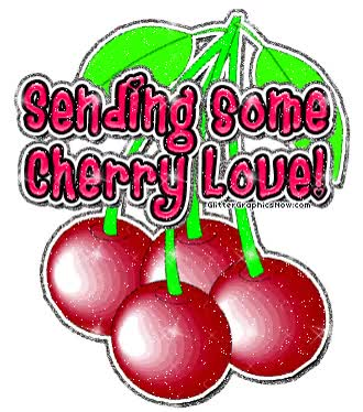 Watch and share Cherry animated stickers on Gfycat