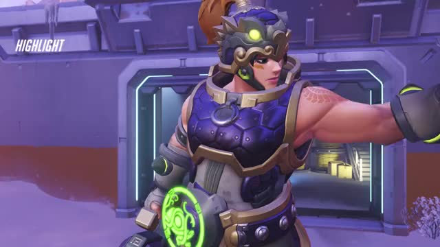 Watch and share Overwatch GIFs and Lunar GIFs on Gfycat
