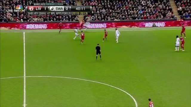 LiverpoolFC, breathinginformation, Emre Can's power of German engineering (x-post r/breathinginformation) (reddit) GIFs