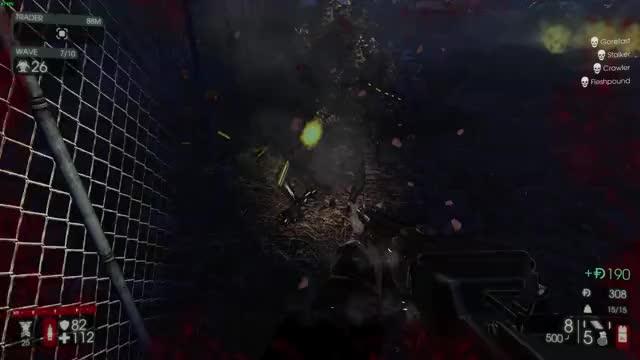 Watch and share Explosion Slowmo Fleshpound Scrake GIFs on Gfycat