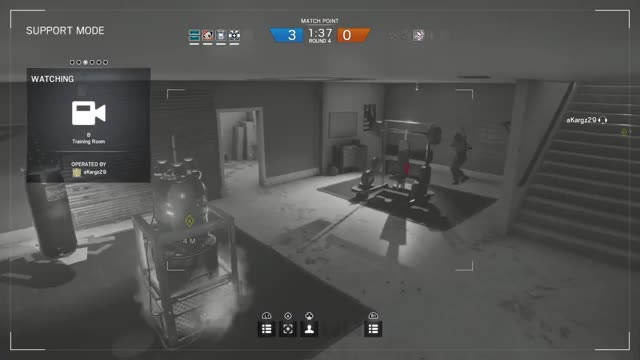 Watch and share Playstation 4 GIFs and Rainbow6 GIFs by akargz29 on Gfycat