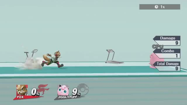 Watch Bidou Fox - UTilts GIF by Scruggs (@zard_zard) on Gfycat. Discover more smashbros GIFs on Gfycat