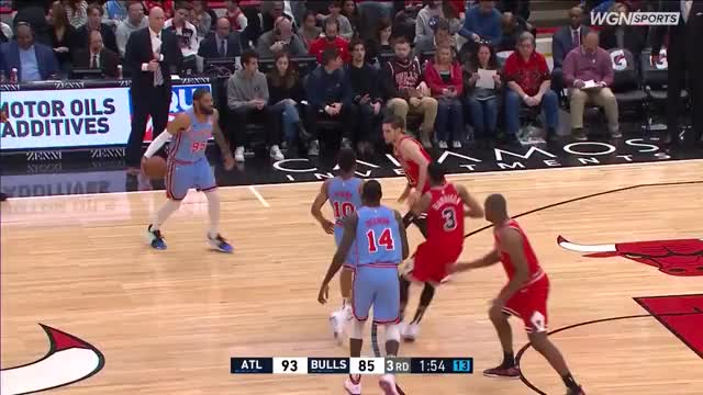 Watch and share Chicago Bulls GIFs and Basketball GIFs on Gfycat