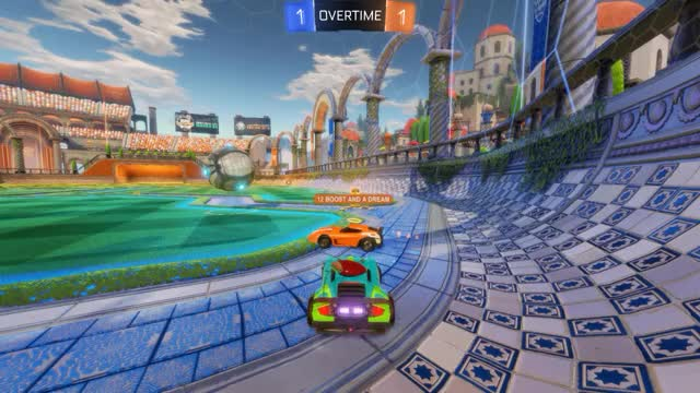 Watch and share Rocket League GIFs by trumpetcolossus on Gfycat