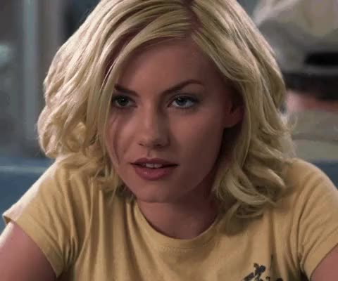 Watch this elisha cuthbert GIF on Gfycat. Discover more elisha cuthbert, flirt GIFs on Gfycat