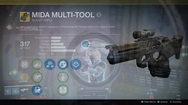 Watch this GIF on Gfycat. Discover more Destiny, Fallout Plays, crucibleplaybook GIFs on Gfycat