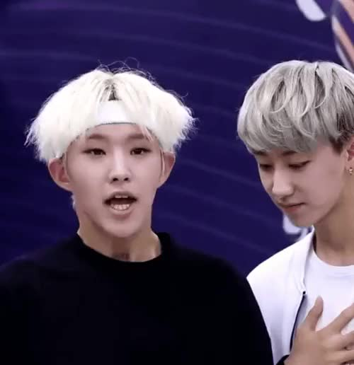 Watch and share Soonyoung GIFs and Seventeen GIFs on Gfycat