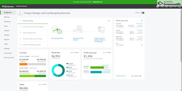 Watch and share QuickBooks (10) GIFs on Gfycat