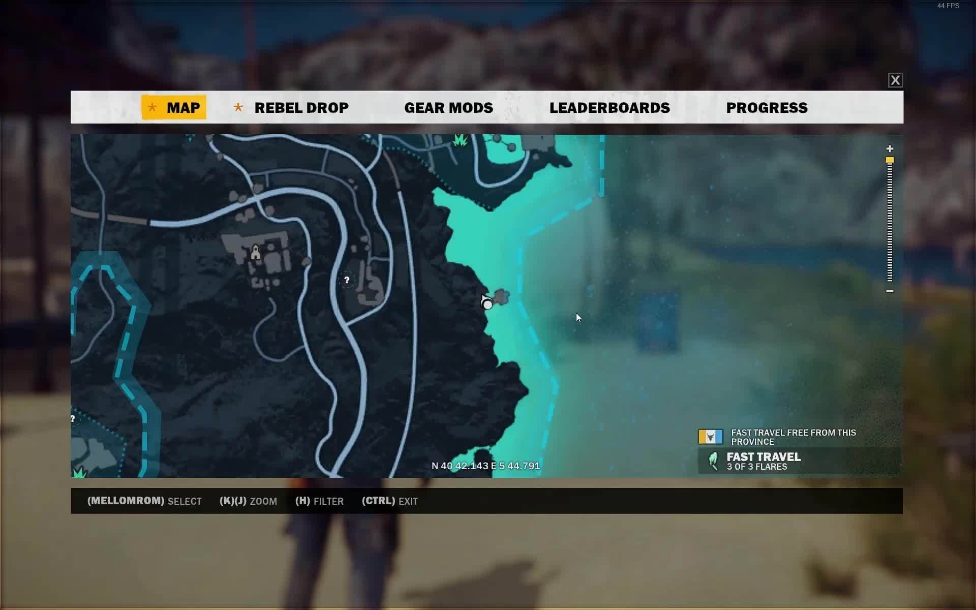 justcause, Just cause Inflatables Location GIFs