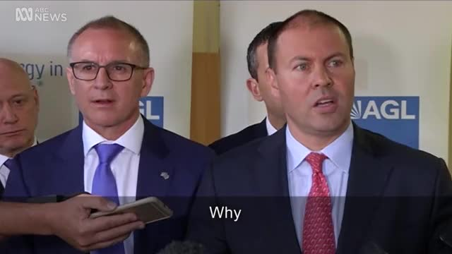 Watch SA Premier Jay Weatherill does a double-take when listening to Josh Frydenberg talk about SA's renewable energy levels. GIF on Gfycat. Discover more related GIFs on Gfycat