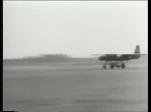 Watch Arado 234 Blitz Luftwaffe jet bomber of ww2 GIF on Gfycat. Discover more related GIFs on Gfycat