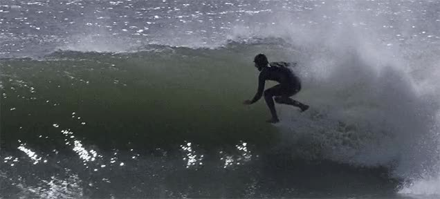 Watch and share Surfing GIFs and Surf GIFs by Vinegret on Gfycat
