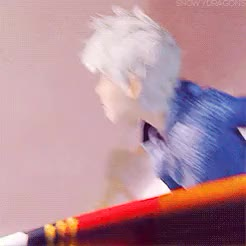 Watch and share Jack Frost Things GIFs and Dreamworks GIFs on Gfycat