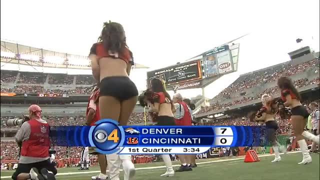 Watch and share Gameday GIFs and Nfl GIFs by NFL Cheerleaders on Gfycat