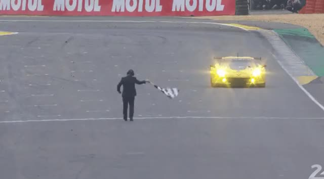 Watch and share Corvette GIFs and Wec GIFs by vorin on Gfycat