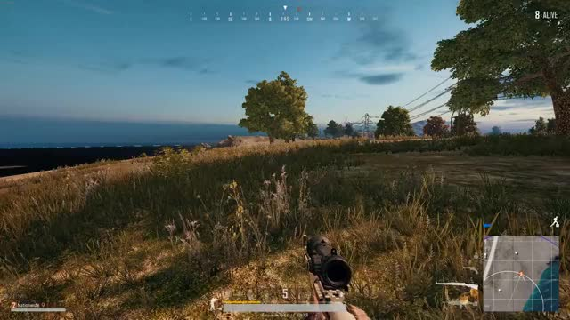 Watch and share PLAYERUNKNOWN'S BATTLEGROUNDS 2018.05.04 - 14.43.37.03.DVR GIFs by whodatnation360 on Gfycat