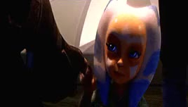 Watch Ahsoka Tano appreciate post GIF on Gfycat. Discover more *Ahsoka, *mine, Ahsoka, Ahsoka Tano, I haven't finished season 5 so far, Star Wars, Star Wars The Clone Wars, and I don't want to because I know what's going to happen, so the last two are only from the beginning GIFs on Gfycat