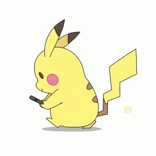 Watch and share Pokemon Go GIFs and Anime GIFs by stella on Gfycat