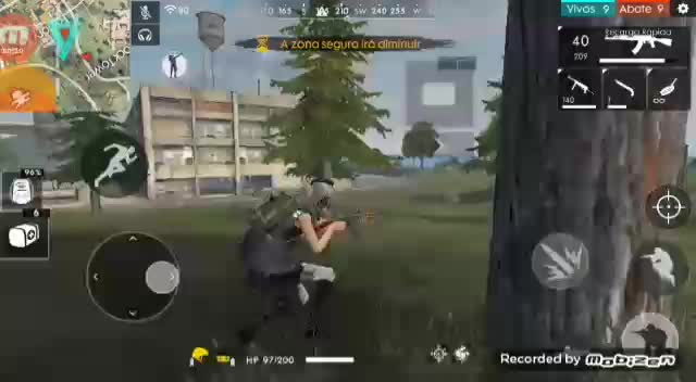 Watch and share Free Fire Garena GIFs by Darlisson Silva on Gfycat