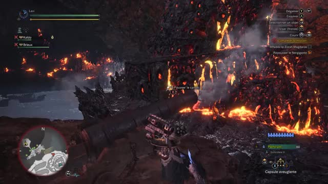 Watch and share Monster Hunter World 2018.09.12 - 18.49.57.03.DVR GIFs by relavii on Gfycat