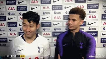 토트넘 vs 첼시 공식 MOM2