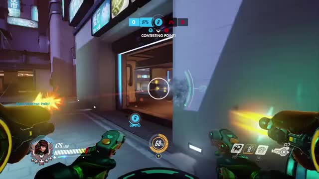 Watch this GIF by Gamer DVR (@xboxdvr) on Gfycat. Discover more Grndi28, OverwatchOriginsEdition, xbox, xbox dvr, xbox one GIFs on Gfycat