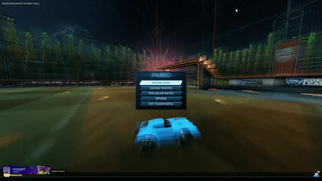 Watch Rocket League 2019.06.19 - 18.40.26.02 GIF on Gfycat. Discover more rocketleague GIFs on Gfycat