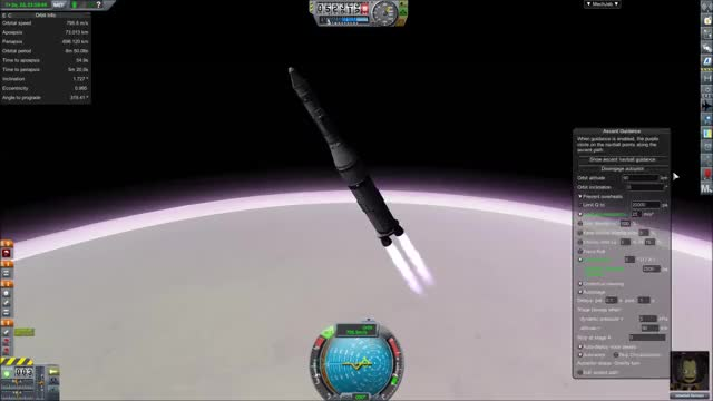 Watch and share Kerbal GIFs and Ksp GIFs on Gfycat
