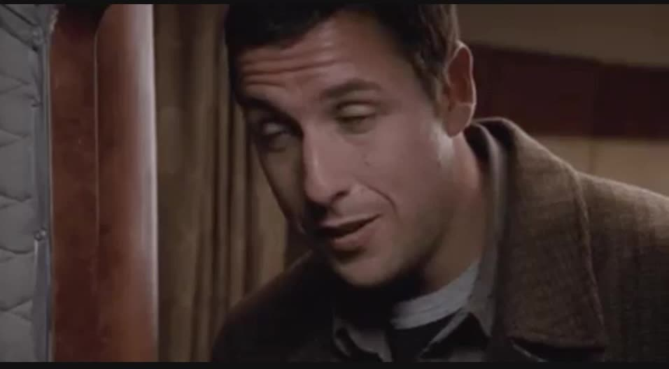 big daddy, bummer, disappointed, that sucks, adam sandler GIFs