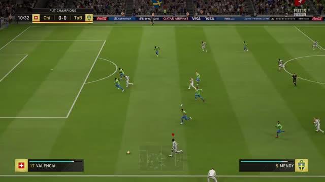 Watch this GIF by xboxdvr on Gfycat. Discover more FIFA19, Father Wack, xbox, xbox dvr, xbox one GIFs on Gfycat