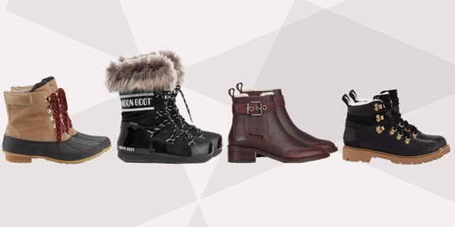 Watch and share Gallery Womens Snow Boots GIFs on Gfycat
