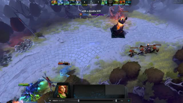 Watch and share Windranger GIFs and Windrunner GIFs by asuy1reddit on Gfycat