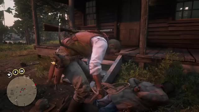 Watch mattywox RedDeadRedemption2 20181115 05-42-49 GIF on Gfycat. Discover more related GIFs on Gfycat
