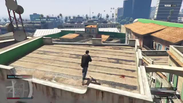 Watch and share Gtaonline GIFs and Gta5 GIFs on Gfycat