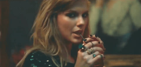 end game, flirt, music video, reputation, sexy, taylor swift, wink, Taylor Swift - End Game Music Video GIFs