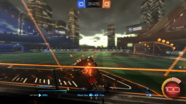 Watch and share Rocket League GIFs by chakzitu on Gfycat