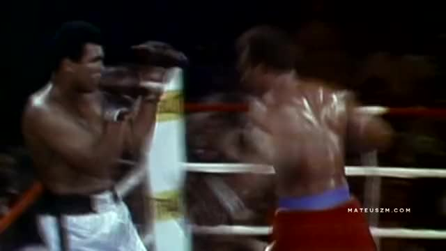 Watch The Greatest - Muhammad Ali Inspirational Video GIF on Gfycat. Discover more boxer, fighter, inspiration, inspirational video, knockout, mateusz m, motivational video, muhammad ali, speech, story GIFs on Gfycat