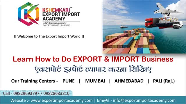 Watch and share Export Procedure GIFs and Import Procedure GIFs by Kshemkari Export Import Academ on Gfycat