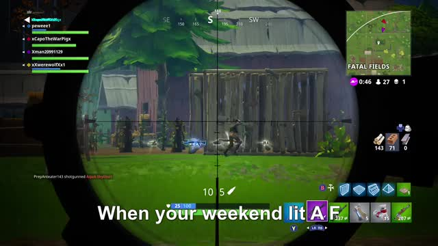Watch this GIF by Gamer DVR (@xboxdvr) on Gfycat. Discover more FortniteBattleRoyale, peweee1, xbox, xbox dvr, xbox one GIFs on Gfycat