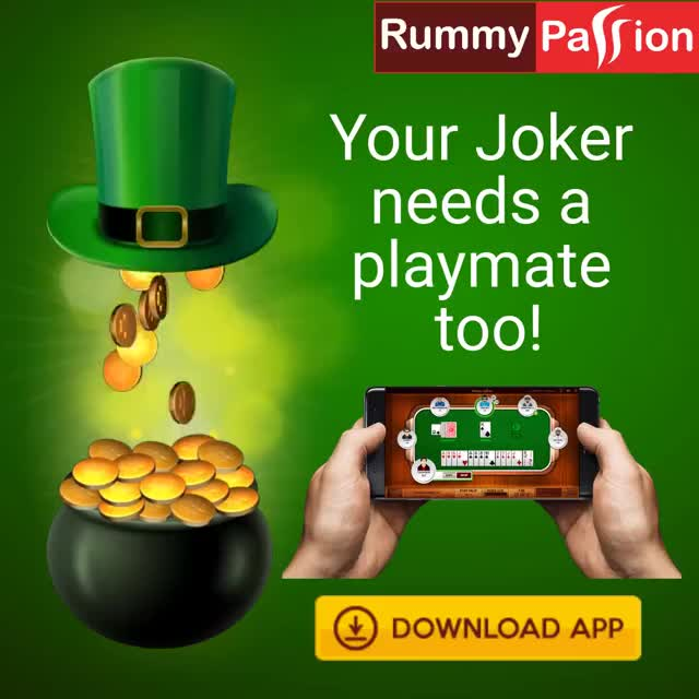Watch and share Indianrummy GIFs and Onlinerummy GIFs by RummyPassion on Gfycat