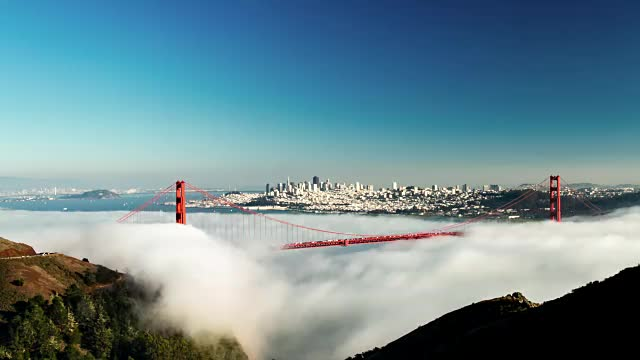 Watch and share San Francisco GIFs and Foggy GIFs on Gfycat