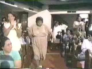 Watch Praise Break GIF on Gfycat. Discover more gospel, old days, praise break, woman GIFs on Gfycat